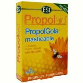 PROPOLGOLA MASTICABLE MENTA