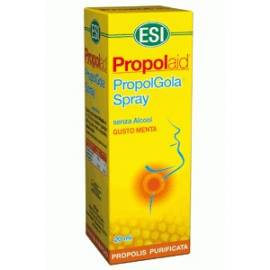 SPRAY PROPOLIS MENTA PROPOLAID FORTE ESI 20ML PROPOLEO FORMULA DEFENSAS FARINGITIS GRIPES RESFRIADO