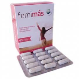 FEMIMAS 60 CAPSULAS MAHEN FORMULA MENOPAUSIA