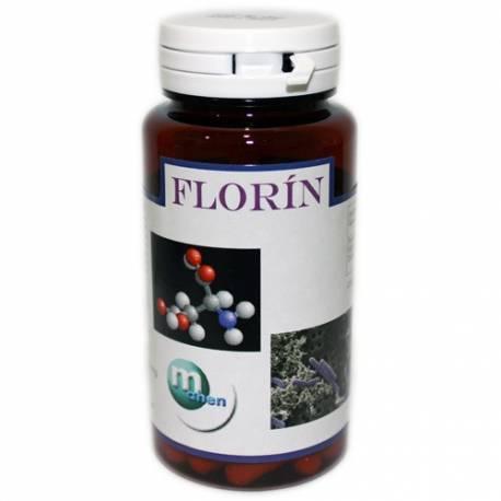 FLORIN 60 CAPSULAS MAHEN