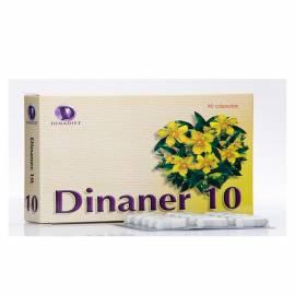 DINANER 10 DINADIET 90 CAPSULAS MAHEN