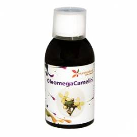 OLEOMEGA CAMELIN 200 ML MUNDO NATURAL