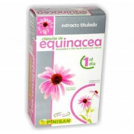 EQUINACEA 30 CAPSULAS PINISAN FORMULA DEFENSAS
