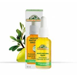 ACEITE NATURAL DE ARGAN 30 ML CORPORE SANO