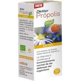 PRÓPOLIS GOTAS 50 ML DIETISA