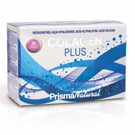 COLAGEN PLUS 30 SOBRES PRISMA NATURAL