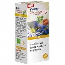 PRÓPOLIS BIO SPRAY 20 ML DIETISA