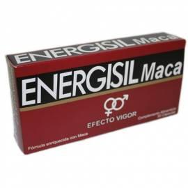 ENERGISIL MACA 30 CAPSULAS VIGORIZANTE-LIBIDO-DESEO SEXUAL       ¿NECESITAS ENERGIA?  -ANUNCIADO EN RADIO Y TV-