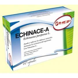 ECHINACE-A  EQUINACEA 60 CAPSULAS  HCF