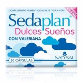 SEDAPLAN CAPS