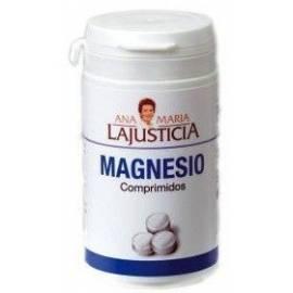 CLORURO DE MAGNESIO 140 COMPRIMIDOS ANA MARIA LAJUSTICIA