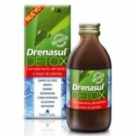 DRENASUL DETOX DRENANTE DETOXIFICANTE 250 ML NATYSAL
