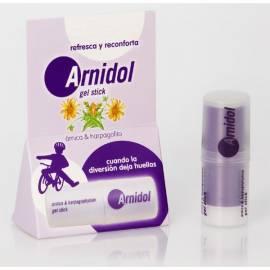 ARNIDOL GEL STICK GOLPES MORATON INFANTIL BEBE