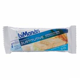 BARRITA BIMANAN YOGURT
