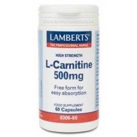 CARNITINA LAMBERTS