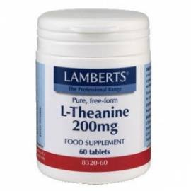 L-TEANINA lamberts