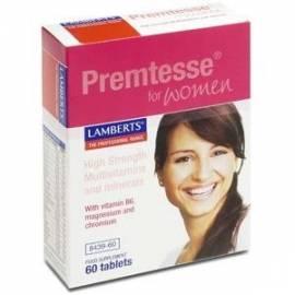 PREMTESSE 60 COMPRIMIDOS LAMBERTS
