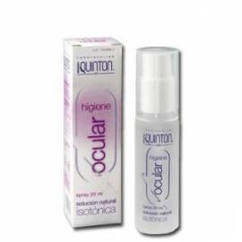 QUINTON HIGIENE OCULAR  SPRAY 20 ML