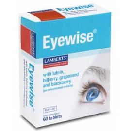 EYEWISE - 60 COMPRIMIDOS LAMBERTS FORMULA VISTA