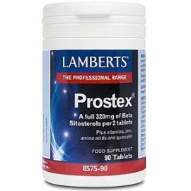 PROSTEX 90 CÁPSULAS LAMBERTS