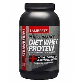 DIET WHEY PROTEIN - PROTEINA 1KG LAMBERTS