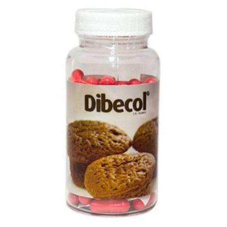 DIBECOL  90 CAPSULAS MUNDO NATURAL