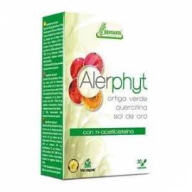 ALERPHYT - ALERGIAS 30 CÁSPULAS VEGETALES - DRASANVI