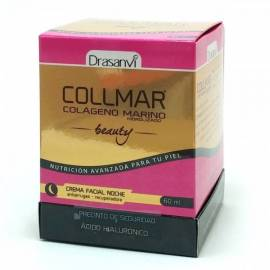 COLLMAR BEAUTY CREMA 60ML.DRASANVI