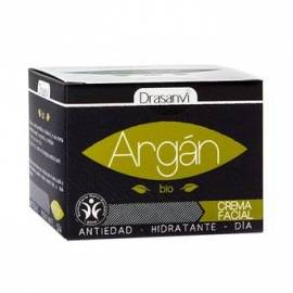 CREMA FACIAL DE ARGAN 50 ML DRASANVI
