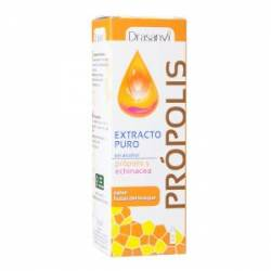 EXTRACTO DE PROPOLIS SIN ALCOHOL 50ML DRASANVI