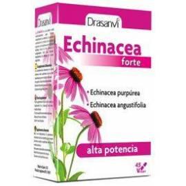 ECHINACEA FORTE  45 CAPSULAS DRASANVI EQUINACEA DEFENSAS RESFRIADOS