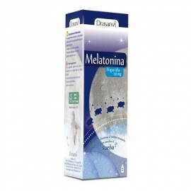 MELATONINA 1,9 MG  50ML  DRASANVI