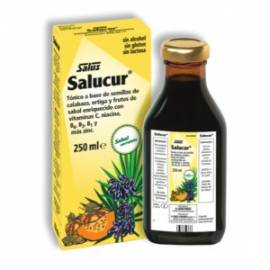SALUCUR SALUS 250ML