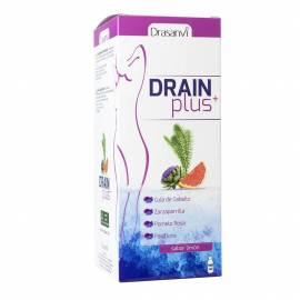 DRAIN PLUS  500 ML DRASANVI