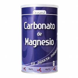 CARBONATO DE MAGNESIO - 200 GR - DRASANVI