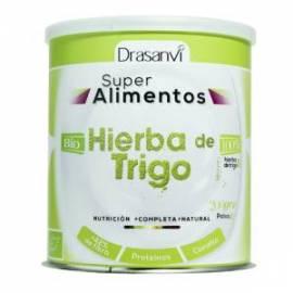 HIERBA DE TRIGO BIO SUPERALIMENTO 200GR DRASANVI