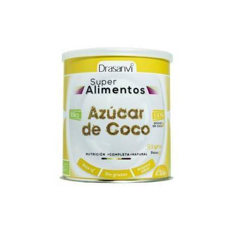 AZUCAR DE COCO - 200 GR - DRASANVI