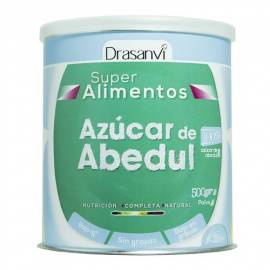 AZUCAR DE ABEDUL - DRASANVI - 200 GR