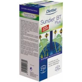 SUNDIET PLUS BT 250 ML DIETISA
