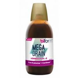 BIFORM MEGA DRAIN - 500 ML - DIETISA