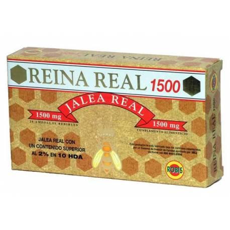 REINA REAL 1500 20 AMP ROBIS