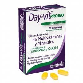 DAY-VIT PROBIO 30 COMPRIMIDOS HEALTH AID