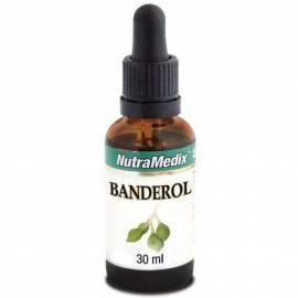 BANDEROL 30 ML NUTRAMEDIX