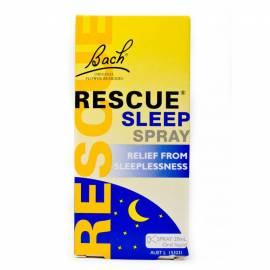 BACH RESCUE REMEDY NIGHT - RESCATE NOCHE    SPRAY BIO 20 ML