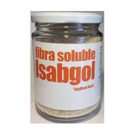 ISABGOL FIBRA SOLUBLE POLVO AYURVEDA 125 GR