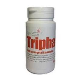 TRIFALA   AYURVEDA 60 CAPSULAS