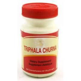TRIFALA   CHURNA  60 CAPSULAS