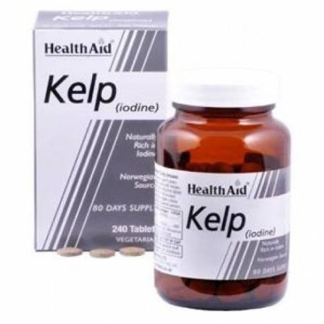 KELP 240 COMPRIMIDOS HEALTH AID