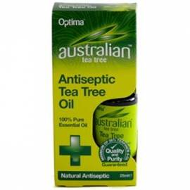ACEITE ÁRBOL DE TÉ AUSTRALIAN TE TREE 10ML OPTIMA