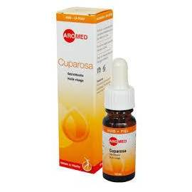 CUPAROSA ACEITE FACIAL - 10 ML AROMED